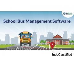 Best School Transport Management System
