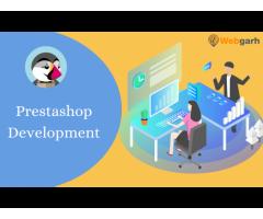 Prestashop Development - Meet All Your Business Needs   WebGarh