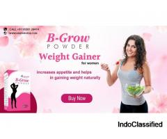 Slender Women Increase Their Weight In This Way