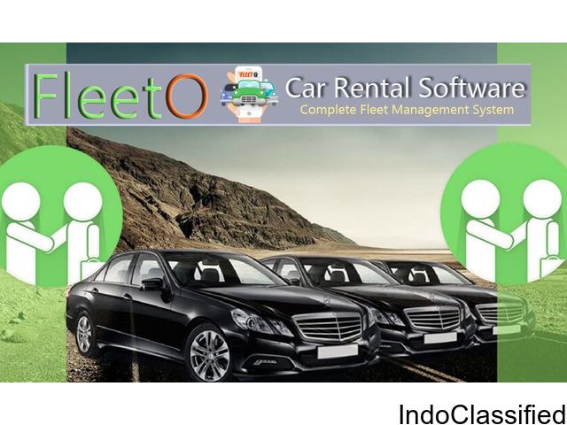 Fleeto Car Rental Booking Software Integration