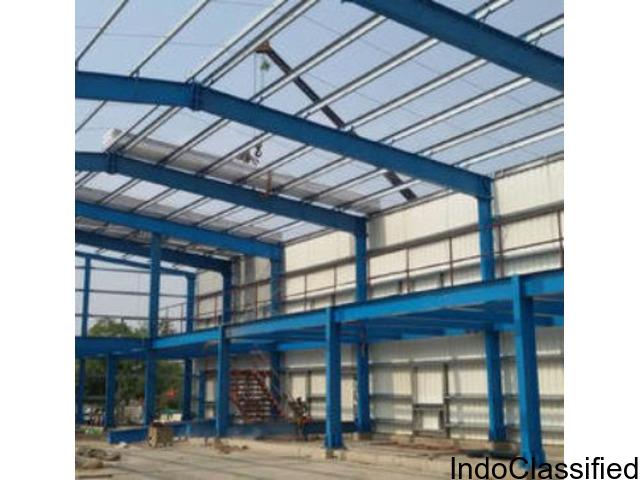 Light Gauge Steel Frame Buildings Dealers Ernakulam