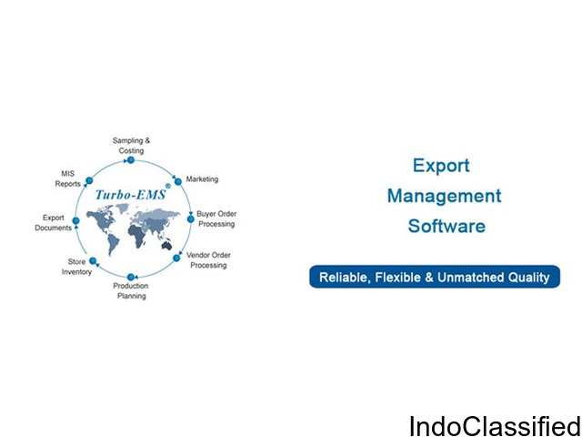 Best Software For Exporters In Packing List