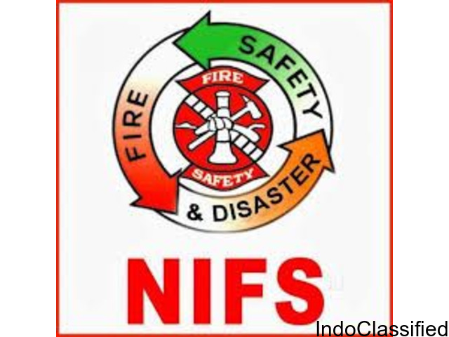 NIFS Fire Engineering and Safety Management