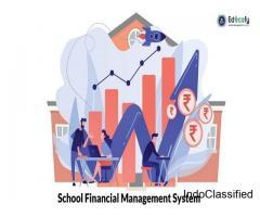 School Financial Management System