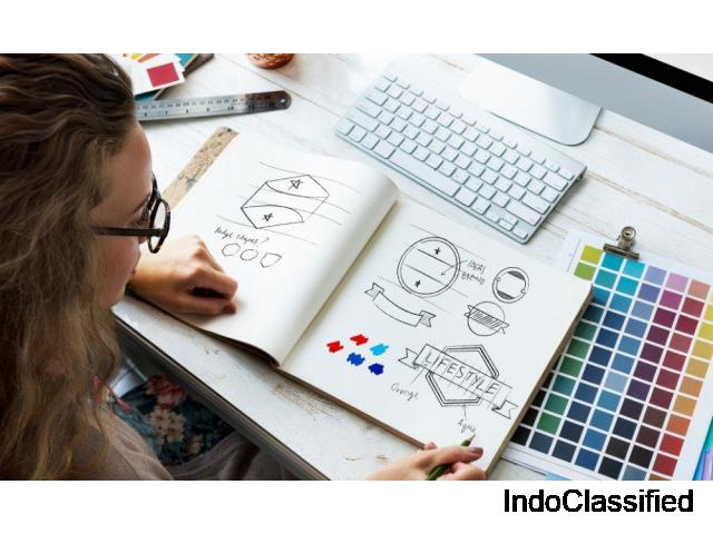 Best School of Graphic Designing Courses in Lucknow