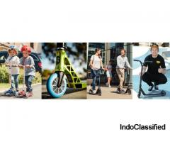 Get Up Kids - Kids Electric Scooters In Australia