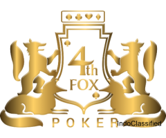 Online poker game with friends
