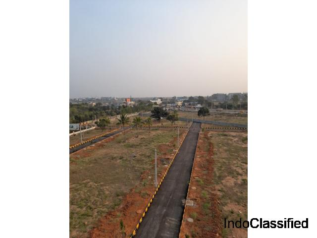 INVEST IN OPEN PLOTS IN HYDERABAD, FOR A BETTER TOMORROW AND RETURNS