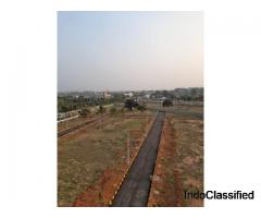 """""""HYDERABAD'S BEST REAL ESTATE COMPANY SAIDEEKHA'S PREMIUM OPEN PLOTS FOR SALE IN HYDERABAD"""