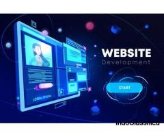 We Development Offer Build your online presence