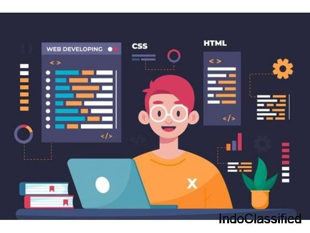 Web Development Offer Alert