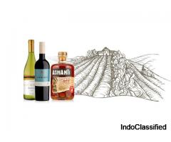 National Food and Beverages - Best Non-Indian Wine Wholesaler in Delhi, India