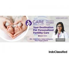 Dr Shweta Kaul Jha - IVF Specialist in Indore