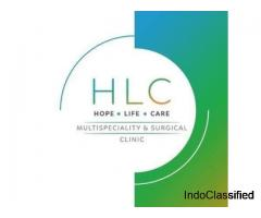 Orthopaedic Surgeon in Lucknow | ENT Specialist in Lucknow - HLC