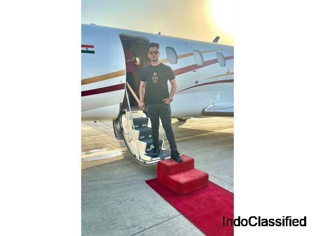 Zia Rahman, will be launching his own Luxury Streetwear brand 'Feddie City' soon in India.