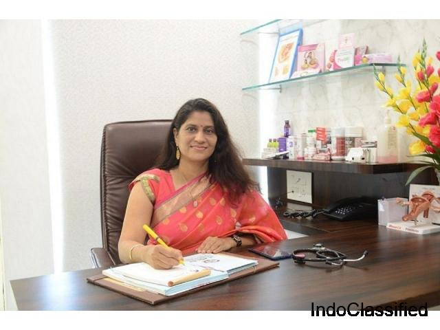 Gynecologist In Indore - 1
