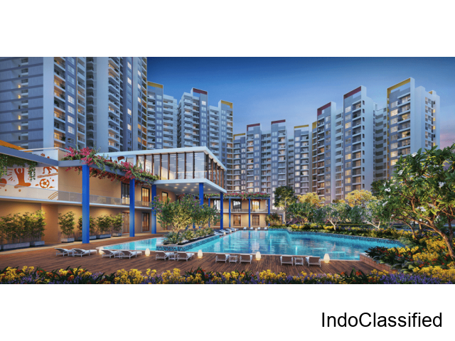 3 BHK Flats for Sale in Dwarka Expressway Gurgaon