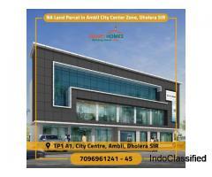Premium Commercial Land In Dholera Sir on 250 Meter Dholera Ahmedabad Expressway