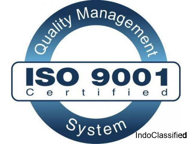 Lead Auditor- Quality Management System (ISO 9001)
