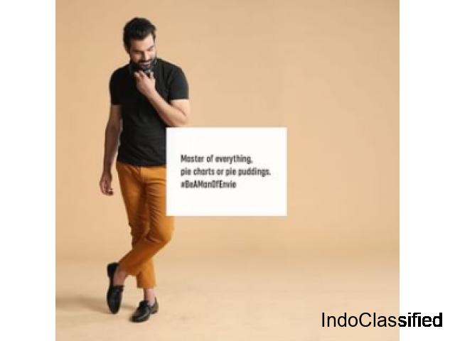Buy men's shoes online and mens leather driving shoes | Envie Escaso