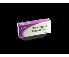 Buy Nitrazepam tablets online from UK's trusted pharmacy