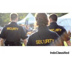The Eagle Security