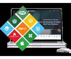 Web Software Development in Panchkula - Techmind Softwares