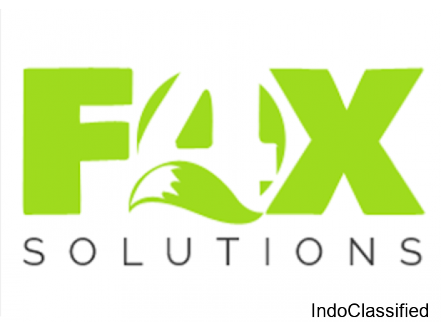 Get digital marketing services with results in your business - 4foxsolutions