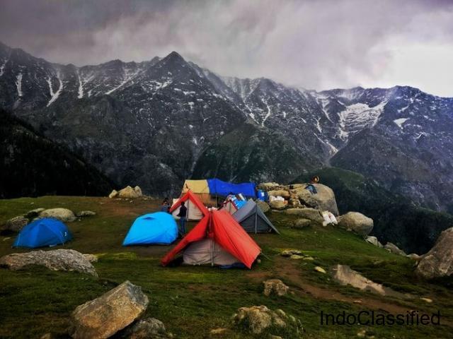Shimla Manali Dharamshala Tour Package by My Trip My Way