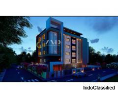 best architects Hyderabad