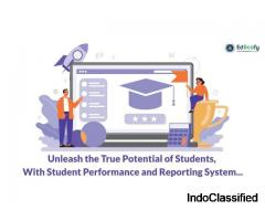 Student Performance Analysis & Reporting System