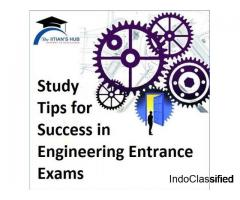 Engineering Entrance Exams in Mumbai