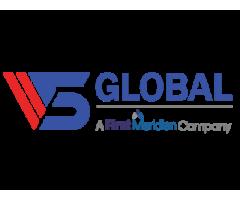 Fresher Jobs | V5Global
