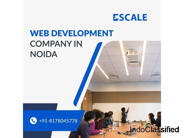 Best Web Development Company in Noida