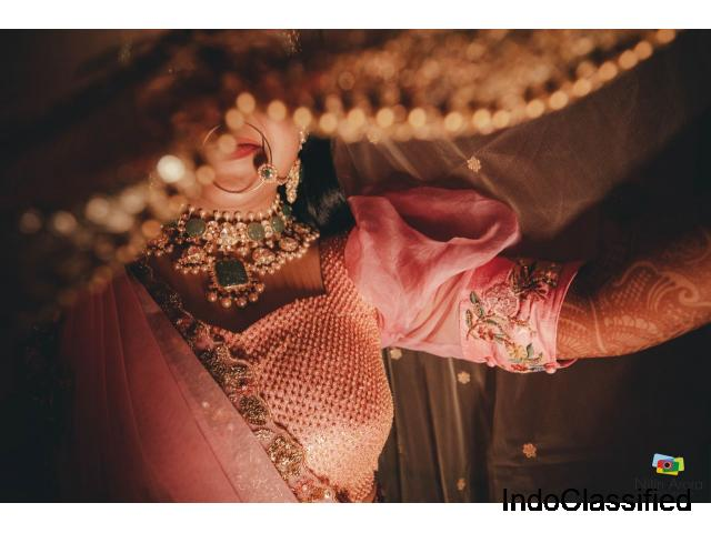 6 Ways to flaunt your Jewellery Photography on your wedding   Nitin Arora Photography