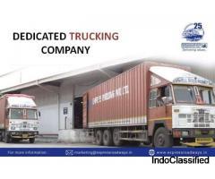 Trucking Companies | Dedicated Trucking Company | ERPL