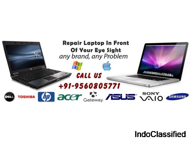 Laptop Repair Home Service In New Delhi Only Rs.250  Laptop Home Service
