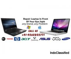 Laptop Repair Home Service In New Delhi Only Rs.250| Laptop Home Service