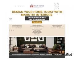 Best Interior Designers in Hyderabad | Interior Designing Company
