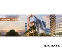 Buy NX One lockable Office Space in Greater Noida West!