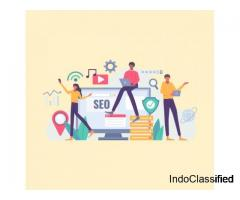Rank Higher with Flora Fountain's SEO Services