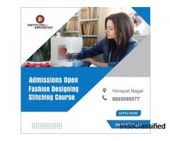 Join the best pattern making and stitching course in Hyderabad
