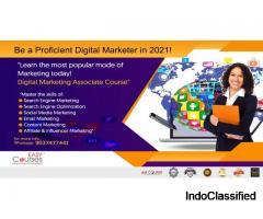 Advanced Digital Marketing Training Thrissur