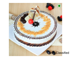 Box of Cake - Online Cake Delivery in Faridabad - Same Day within 4 Hrs