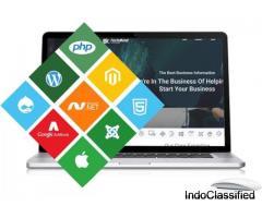 PHP Development Company   Techmind Softwares