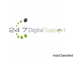 Services at Digital Support247