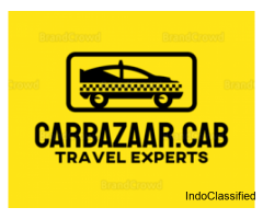 Book Outstation Cabs from Pune