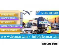 Home Shifting Services in Noida – Registered Packers Movers