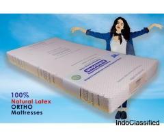 Indofrench Pincore Mattresses