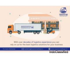 Logistics and Supply Chain Companies in India   ERPL